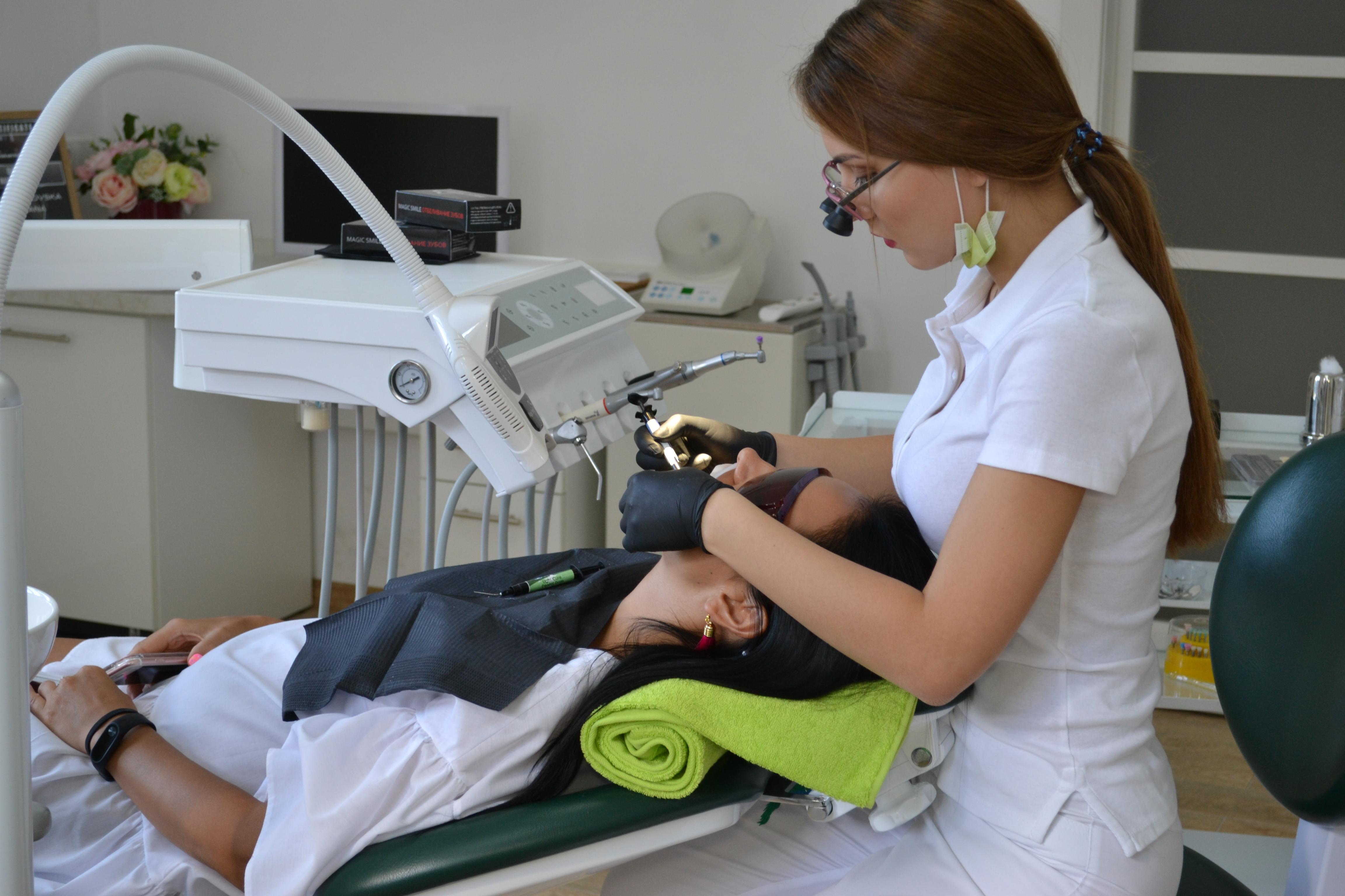 стоматология цены на услуги