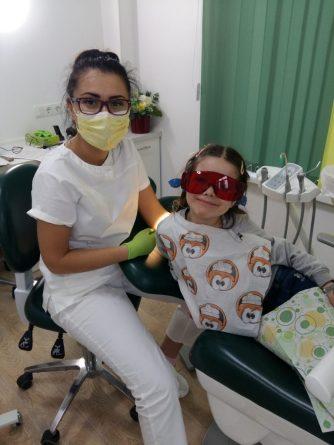 стоматология цены